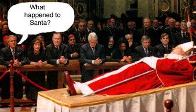 Bush_pope_santa_3