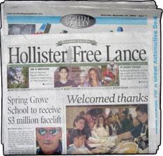 Hollisterfreelance